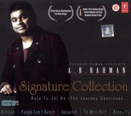A. R. Rahman, Jai Ho, Piano, Vocal & Guitar