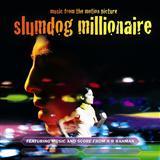 A. R. Rahman Latika's Theme (from Slumdog Millionaire) Sheet Music and PDF music score - SKU 105880