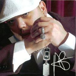 A.B. Quintanilla III, Fuiste Mala, Piano, Vocal & Guitar (Right-Hand Melody)