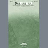 A.L. Butler Redeemed (arr. John Purifoy) Sheet Music and PDF music score - SKU 483373