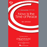 A.R.D. Fairburn Now Is The Time Of Peace Sheet Music and PDF music score - SKU 76223