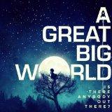 A Great Big World and Christina Aguilera Say Something Sheet Music and PDF music score - SKU 162121