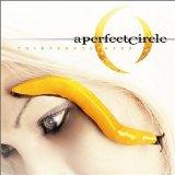 A Perfect Circle The Outsider Sheet Music and PDF music score - SKU 30013