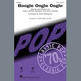 A Taste Of Honey Boogie Oogie Oogie (arr. Alan Billingsley) - Baritone Sax Sheet Music and PDF music score - SKU 381057
