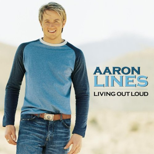 Aaron Lines, You Can't Hide Beautiful, Piano, Vocal & Guitar (Right-Hand Melody)