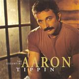 Aaron Tippin I Wonder How Far It Is Over You Sheet Music and PDF music score - SKU 123692