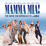 ABBA Dancing Queen (from Mamma Mia) Sheet Music and PDF music score - SKU 433922