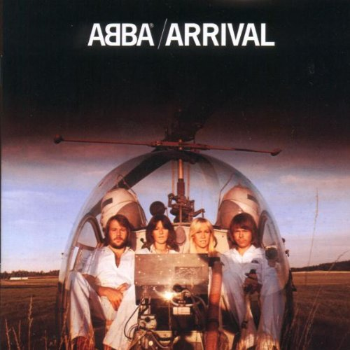 ABBA, Fernando, Soprano (Descant) Recorder