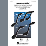ABBA Mamma Mia! - Highlights from the Movie Soundtrack (arr. Mac Huff) Sheet Music and PDF music score - SKU 418981
