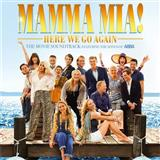 ABBA Mamma Mia (from Mamma Mia! Here We Go Again) Sheet Music and PDF music score - SKU 254868
