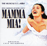 ABBA Mamma Mia (from the musical Mamma Mia!) Sheet Music and PDF music score - SKU 428314