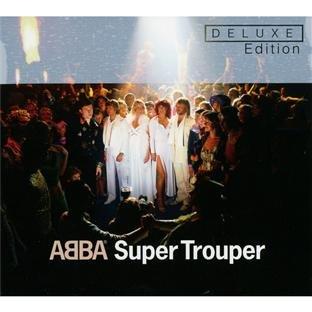 ABBA, Super Trouper, SATB