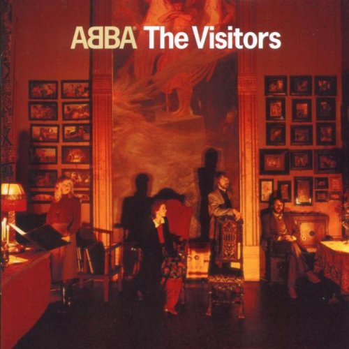 ABBA, The Day Before You Came, Piano, Vocal & Guitar (Right-Hand Melody)