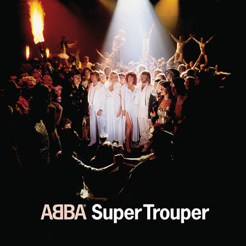 ABBA The Winner Takes It All profile image