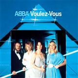 ABBA Voulez Vous Sheet Music and PDF music score - SKU 43742