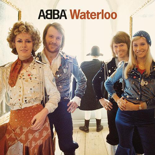 Waterloo sheet music