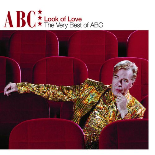 ABC, The Look Of Love, Piano, Vocal & Guitar (Right-Hand Melody)