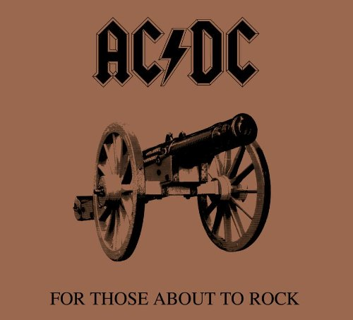 AC/DC For Those About To Rock (We Salute You) profile image