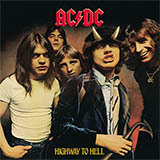 AC/DC Highway To Hell Sheet Music and PDF music score - SKU 102266