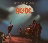 AC/DC Let There Be Rock Sheet Music and PDF music score - SKU 102229