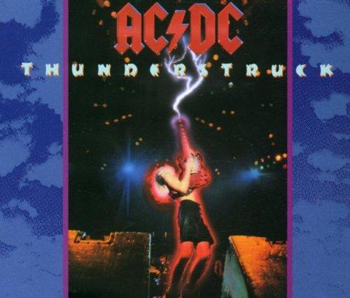 AC/DC Moneytalks profile image