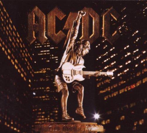 AC/DC Stiff Upper Lip profile image