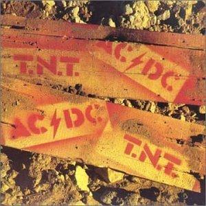 AC/DC The Jack profile image