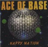 Ace Of Base All That She Wants Sheet Music and PDF music score - SKU 13932