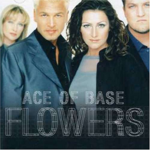 Ace Of Base, Life is a Flower, Piano, Vocal & Guitar (Right-Hand Melody)