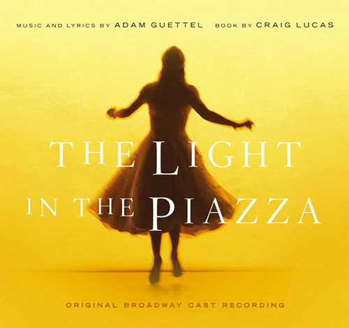 Adam Guettel Fable (from The Light In The Piazza) profile image