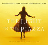 Adam Guettel Statues And Stories (from The Light In The Piazza) Sheet Music and PDF music score - SKU 195675