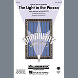 Adam Guettel The Light In The Piazza (arr. John Purifoy) Sheet Music and PDF music score - SKU 151359