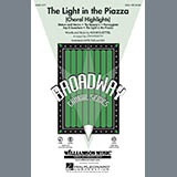 Adam Guettel The Light In The Piazza (Choral Highlights) (arr. John Purifoy) Sheet Music and PDF music score - SKU 422321