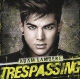 Adam Lambert Never Close Our Eyes Sheet Music and PDF music score - SKU 114449