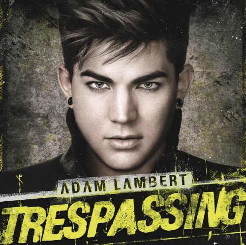 Adam Lambert, Never Close Our Eyes, Piano, Vocal & Guitar (Right-Hand Melody)