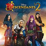 Adam Schmalholz Chillin' Like a Villain (from Disney's Descendants 2) Sheet Music and PDF music score - SKU 434584
