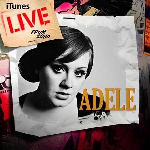 Adele Fool That I Am Sheet Music and PDF music score - SKU 123333