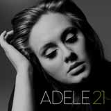 Adele Lovesong Sheet Music and PDF music score - SKU 89965
