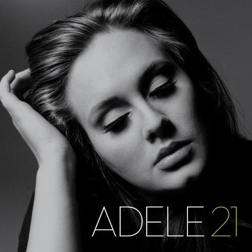 Adele, Rumour Has It, Piano & Vocal