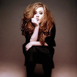 Adele, Water Under The Bridge (arr. Mark Brymer), SAB