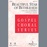 Adger M. Pace and R. Fisher Boyce Beautiful Star Of Bethlehem (arr. Keith Christopher) Sheet Music and PDF music score - SKU 426674