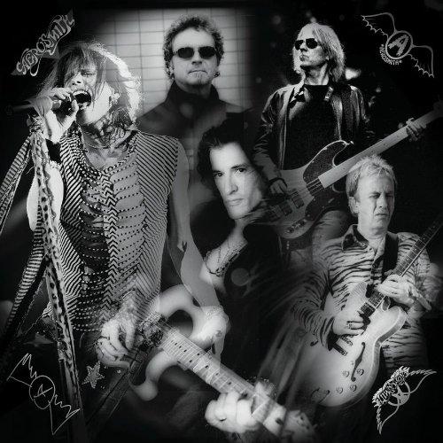 Aerosmith Mama Kin profile image