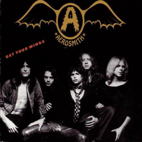 Aerosmith Same Old Song And Dance profile image