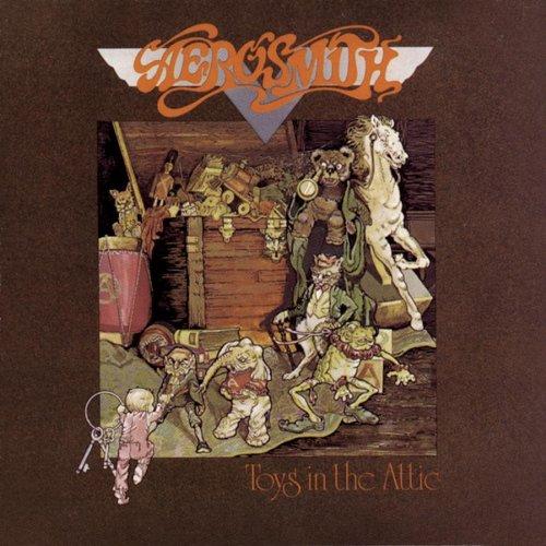 Aerosmith Walk This Way profile image