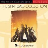 African-American Spiritual All My Trials Sheet Music and PDF music score - SKU 73581