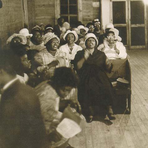 African-American Spiritual Balm In Gilead profile image