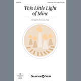 African-American Spiritual Give Me Oil In My Lamp (arr. Anna Laura Page) Sheet Music and PDF music score - SKU 151662
