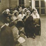African-American Spiritual Swing Low, Sweet Chariot Sheet Music and PDF music score - SKU 100363