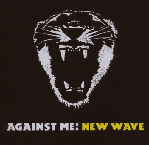 Against Me! Thrash Unreal profile image