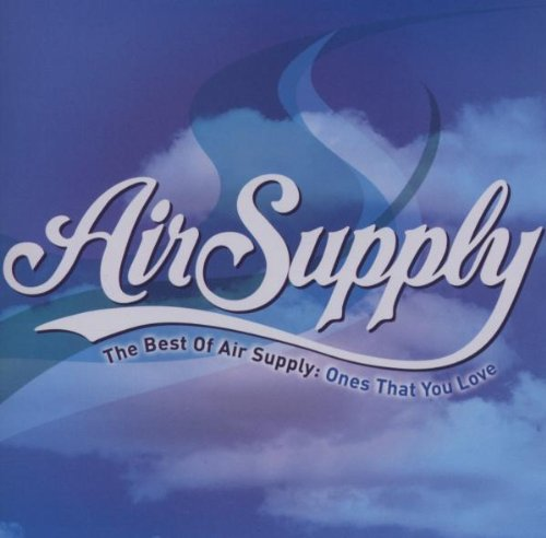 Air Supply All Out Of Love profile image